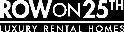 The Row on 25th Logo